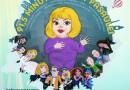 """Jolanda Suvorova superšovā """"91,5 minūtes apkārt pasaulei"""" 25.februārī plkst.19.00"""