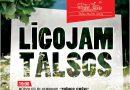"""23. jūnijā plkst. 19:00 Līgo pasākums """"Līgojam Talsos"""" Talsu pilsētas laukumā"""