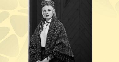 """Februārī apskatāma Valtera Poļakova foto izstāde """"MĒS esam ŠEIT"""" Tautas nama 1. un 2.stāva foajē"""
