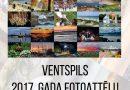 No 8.maija apskatāma Ventspils 2017.gada fotoattēlu konkursa labāko darbu izstāde Radošās sētas 2.stāvā