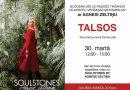 30.martā plkst. 12:00 Talsu Tautas nama Tornīša zālē Agneses Zeltiņas aproču vēršanas meistarklase
