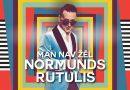 """4.oktobrī plkst.19:00 Normunda Rutuļa koncerts """"Man nav žēl"""""""