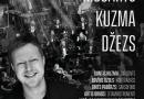 """8.februārī plkst.17:00 Talsu Tautas namā Liepājas Simfoniskais orķestris koncertprogrammmā """"Mocarts.Kuzma.Džezs"""""""