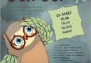 """23.aprīlī plkst.10.30 Talsu Tautas namā Liepājas leļļu teātra izrāde """"Ucipuci meklē mājas"""""""