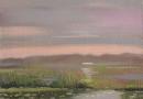 """Līdz 30. oktobrim Radošās sētas 1. stāvā Dagnes Ventiņas gleznu izstāde """"Dabas stāsti"""""""